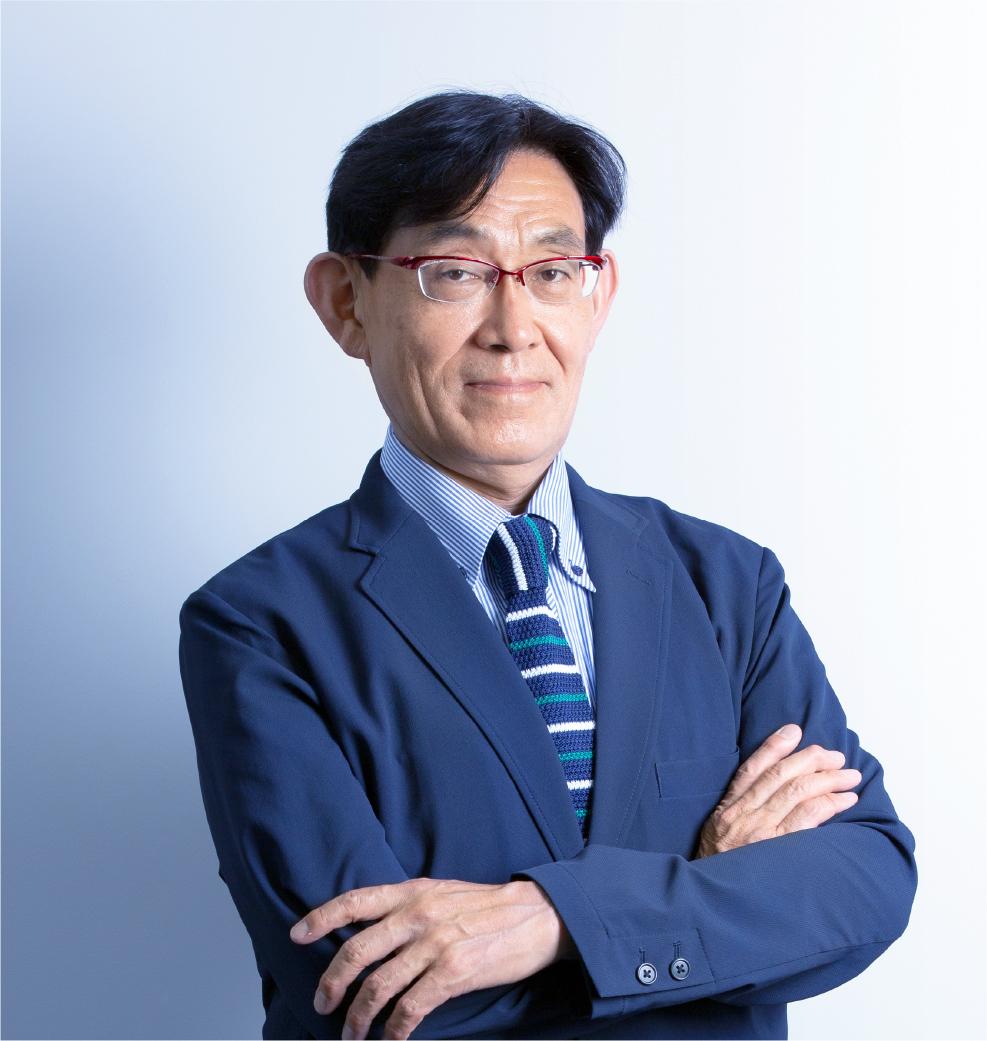 社会保険労務士牧村 康彦の写真
