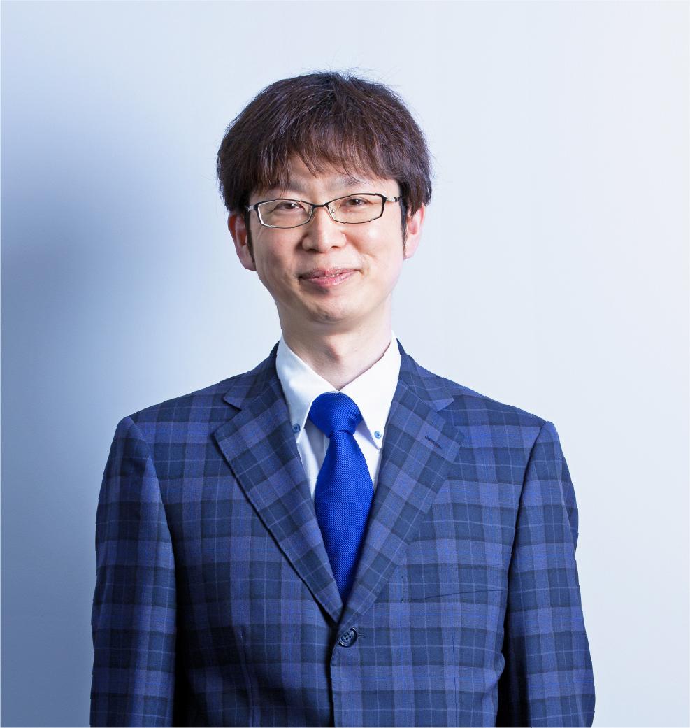 税理士 / 行政書士小林 健二の写真