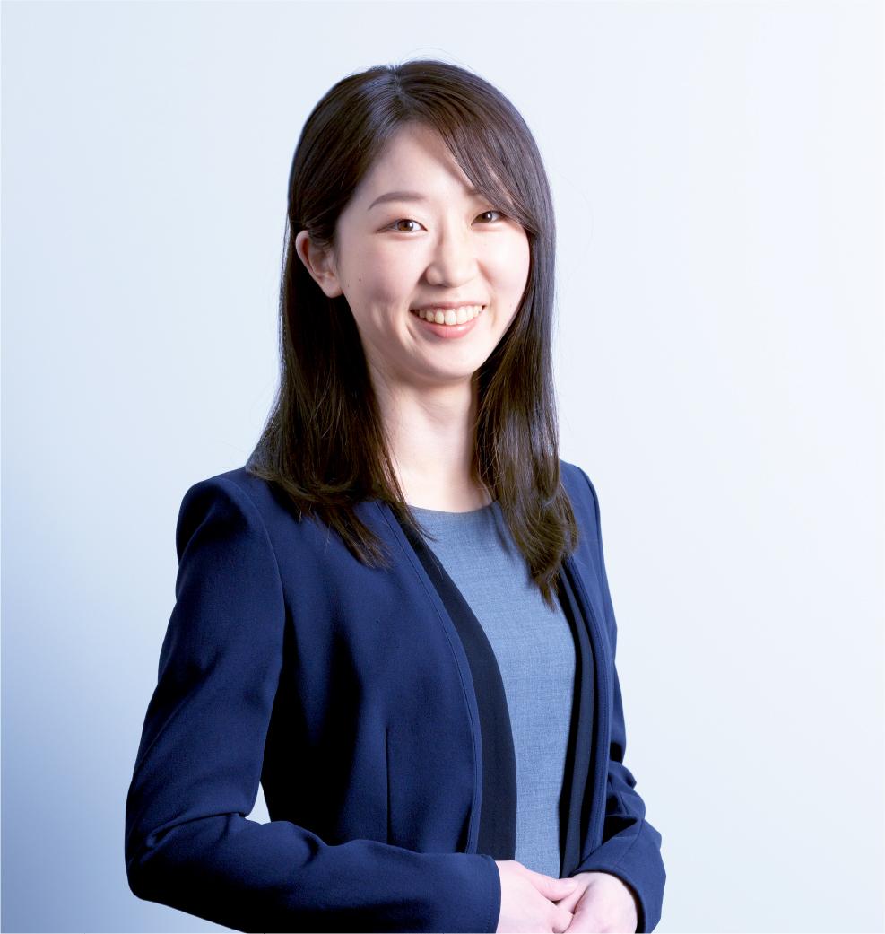 社会保険労務士立田夕貴の写真